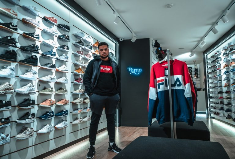 Sportswear – more than just fashion these days