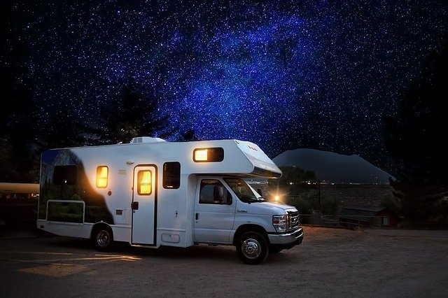Best flooring for a recreational vehicle