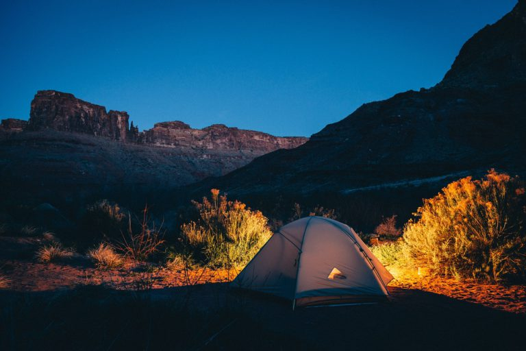 How To Have The Best Hunting And Camping Trip